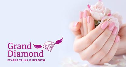 70% скидка на комбинированный маникюр и педикюр, покрытие гель-лаком, дизайн, спа для рук и ног!