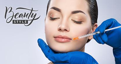 65% скидка на мезотерапию, бoтoкс, биоревитализацию, плазмолифтинг, филлер для губ!