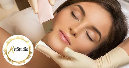 70% скидка на комбинированную чистку лица, комбинированную чистку лица для проблемной кожи, УЗ-чистку лица, 60% на энзимный пилинг, антивозрастной уход, увлажняющий уход, экспресс-уход по типу кожи!