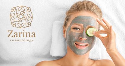 65% скидка на мануальную чистку лица, альгинатную маску, 60% на комбинированную чистку лица, УЗ-чистку, 55% на поверхностные пилинги — молочный, миндальный, пировиноградный, мультикислотный и другое!
