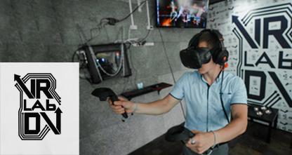 50% скидка на посещение лаборатории виртуальной реальности за 60 рублей!